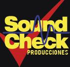 Alquiler de sonido luces y vídeo con Soundcheck Producciones Colombia